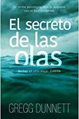 El secreto de las olas: Un thriller psicológico con un final inesperado (Spanish Edition) Kindle Edition