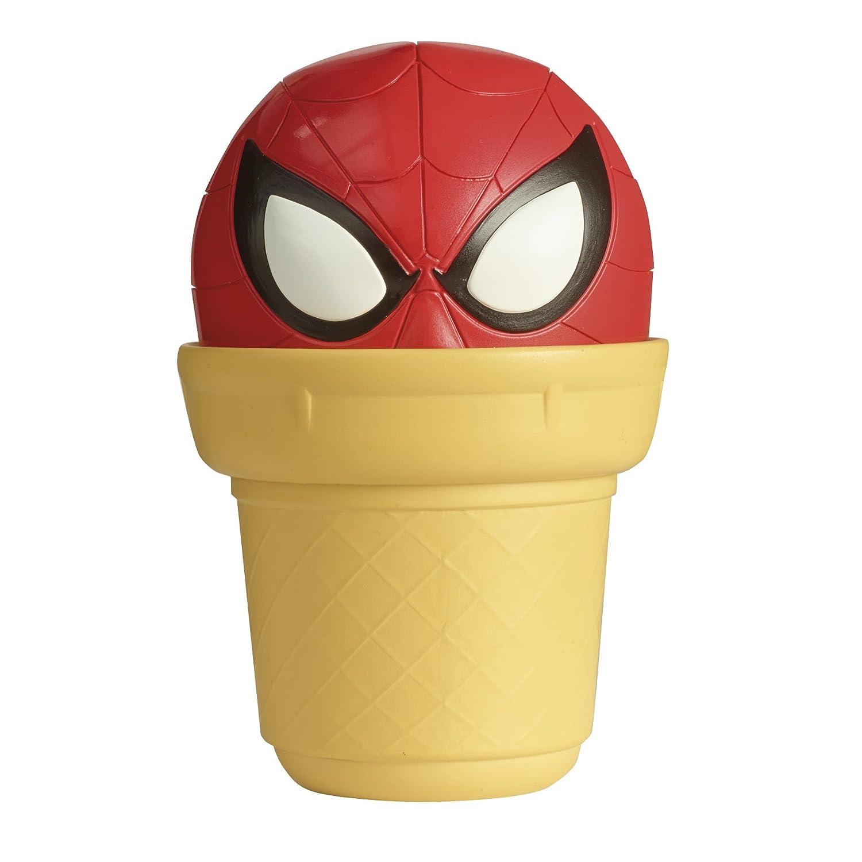 Spider Man Freezeez Ice Cream Maker   B00HJS6BIQ