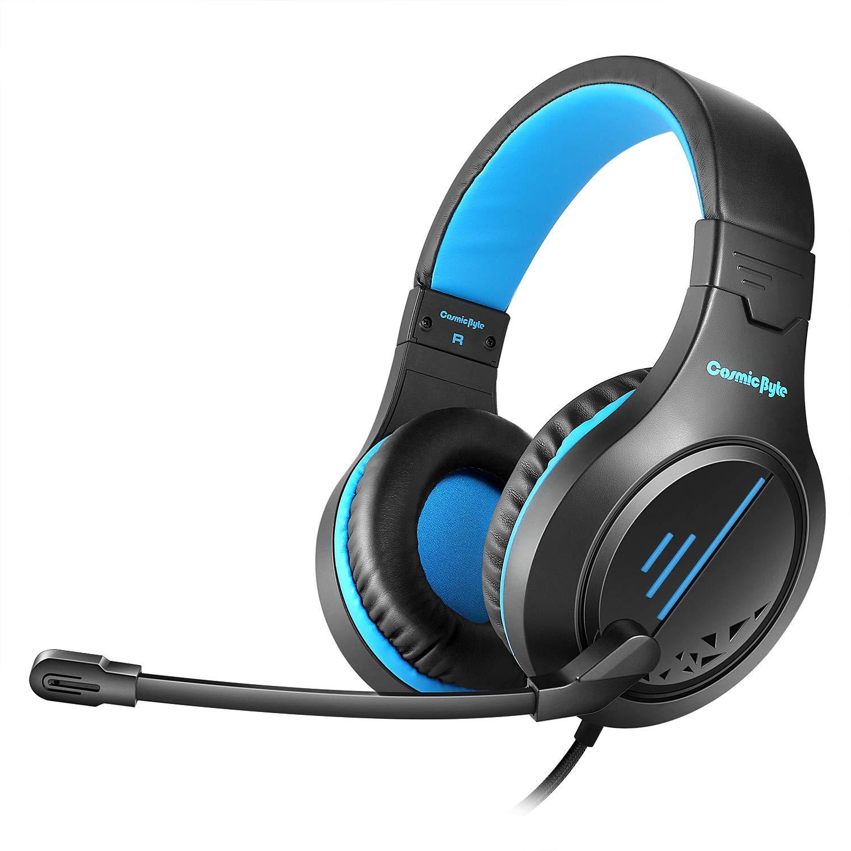 Cosmic Byte Blazar Headphone (Blue)