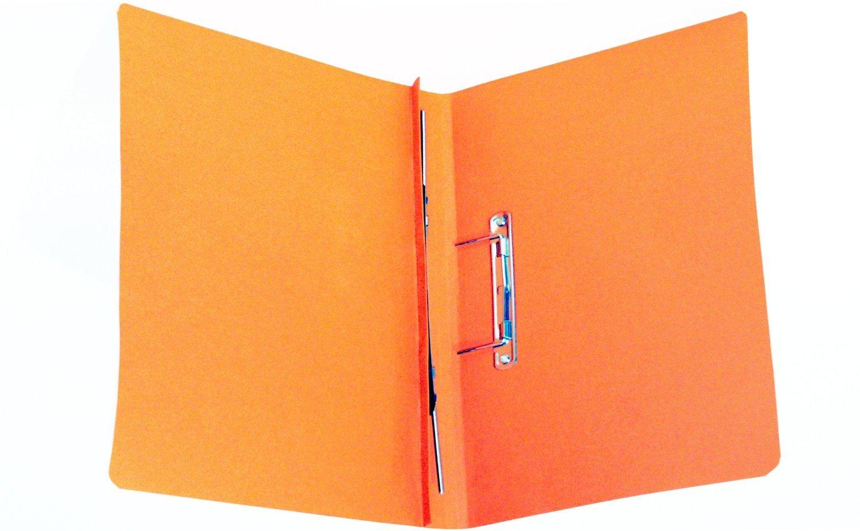 Rexel 43316EAST 43316EAST Rexel - Carpeta, color naranja b3717f