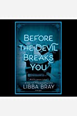 Before the Devil Breaks You: The Diviners, Book 3 Audible Audiobook