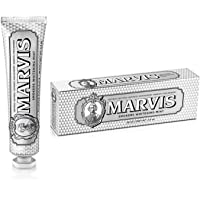 Marvis Smokers Whitening Mint 85Ml-Beyazlatici 1 Paket