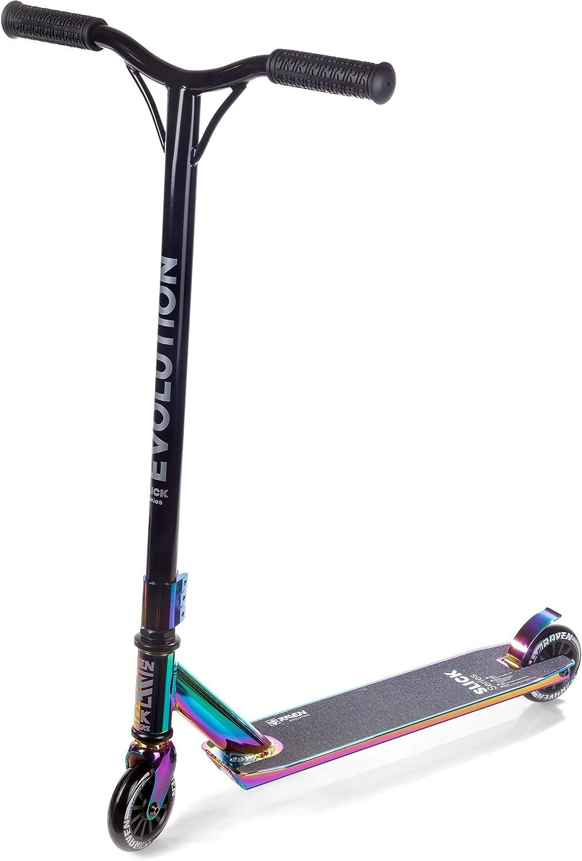 RAVEN Stunt/Freestyle Scooter, Roller, Tretroller, Cityroller Evolution Slick Series 100mm kaufen