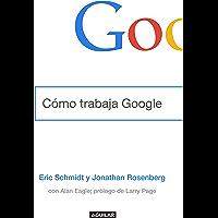 Cómo trabaja Google