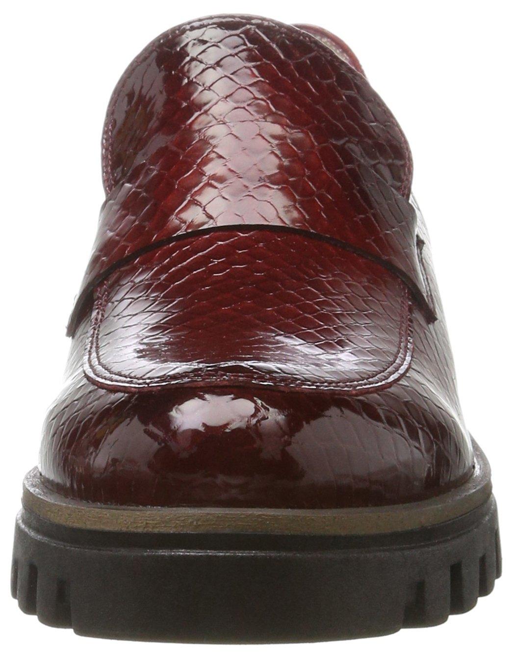 Vitti Rot Love Damen 865-529 Slipper Rot Vitti (Brunello) af953a