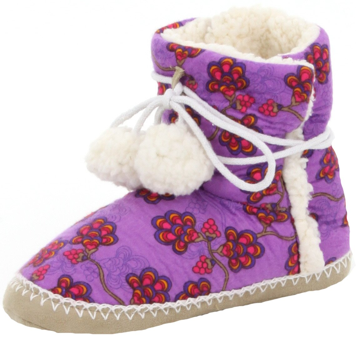 bSoft Ankle Slipper Boots