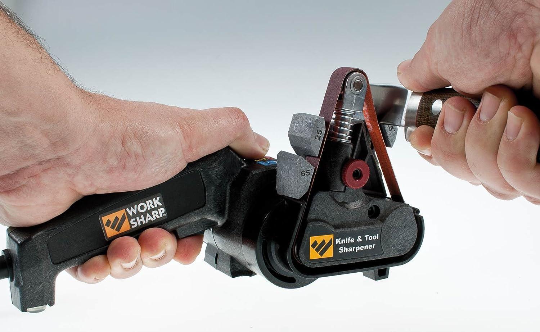 Knife and Tool Sharpener, Messer- und Werkzeug Schärfgerät