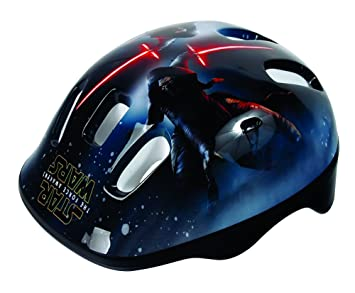 Star Wars - Disney Chico Casco de Bicicleta 5004-50106 ...