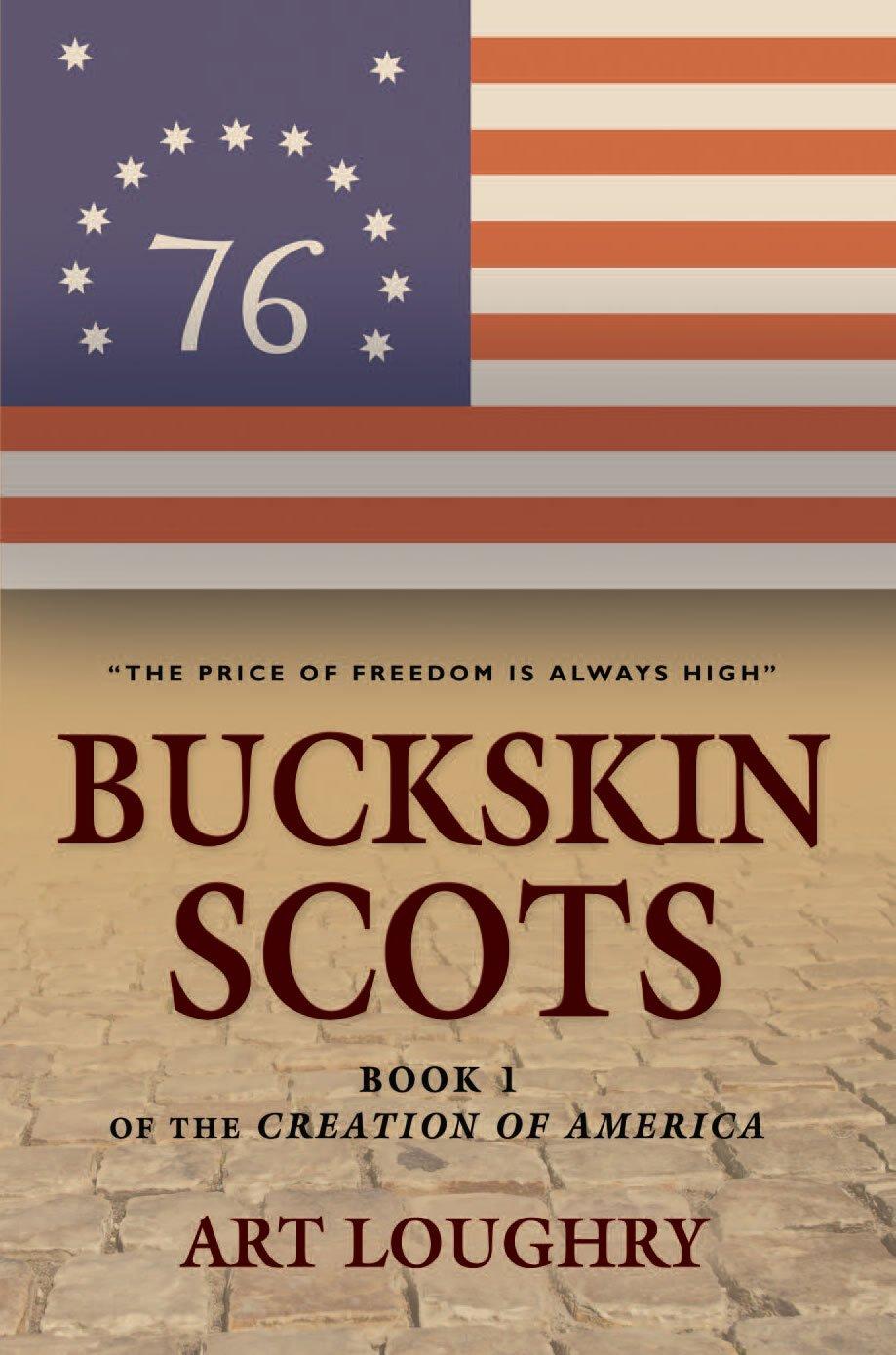 Download Buckskin Scots PDF