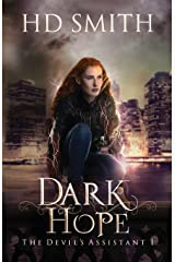 Dark Hope (The Devil's Assistant) Paperback