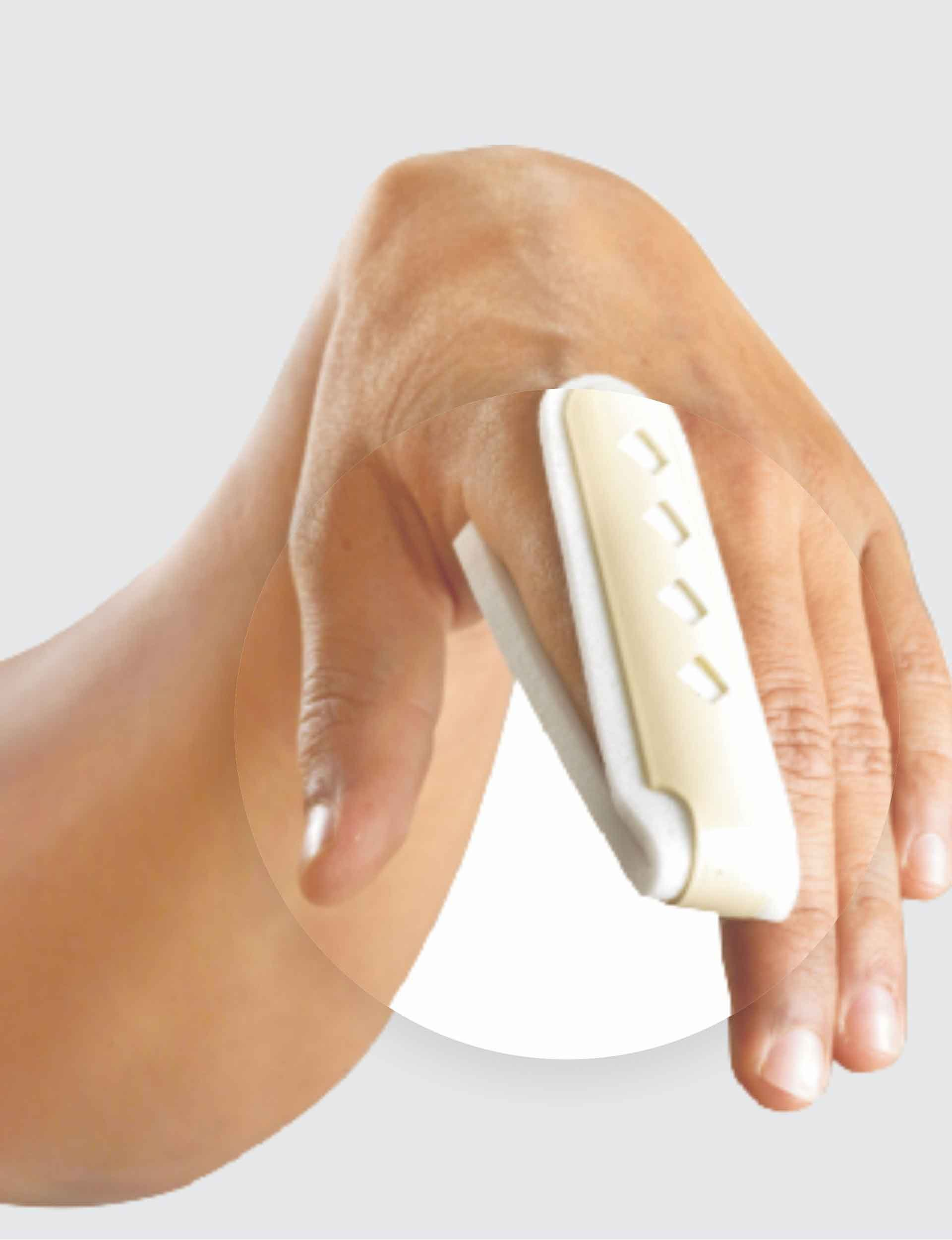 Dyna Finger Cot - Finger Splint One Size Fits Most