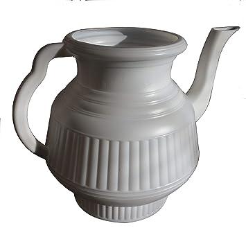 Amazon com: Lota / Bodna / Toilet Wash Jug / Watering Can