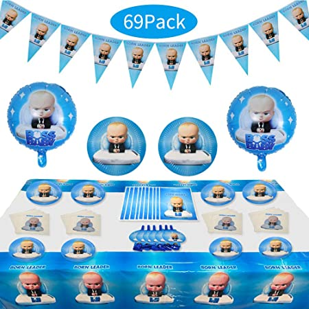 Thomas the Tank Party Supplies Thomas Party Favours Horns//Blowouts 8 pack