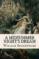 A Midsummer Night's Dream Paperback