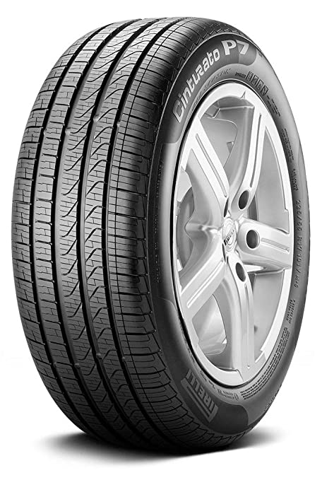 Pirelli Cinturato P7 All Season Plus Review >> Amazon Com Pirelli Cinturato P7 All Season Plus Touring Radial Tire