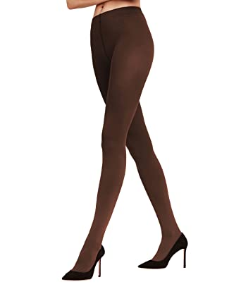 604285fd2b2 Falke Women s Cotton Touch Tights at Amazon Women s Clothing store