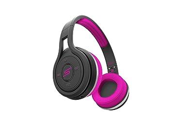 SMS Audio Sync Sport - Auriculares inalámbricos de diadema, color osa: Amazon.es: Electrónica