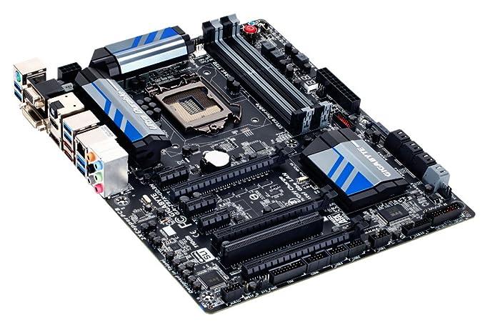 Gigabyte GA-Z87X-UD3H - Placa base Intel ATX (zócalo 1150)