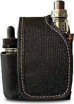 SHURUN Vape Case Accessories Multipurpose Hip Waist Belt Bag, Vapor Pouch