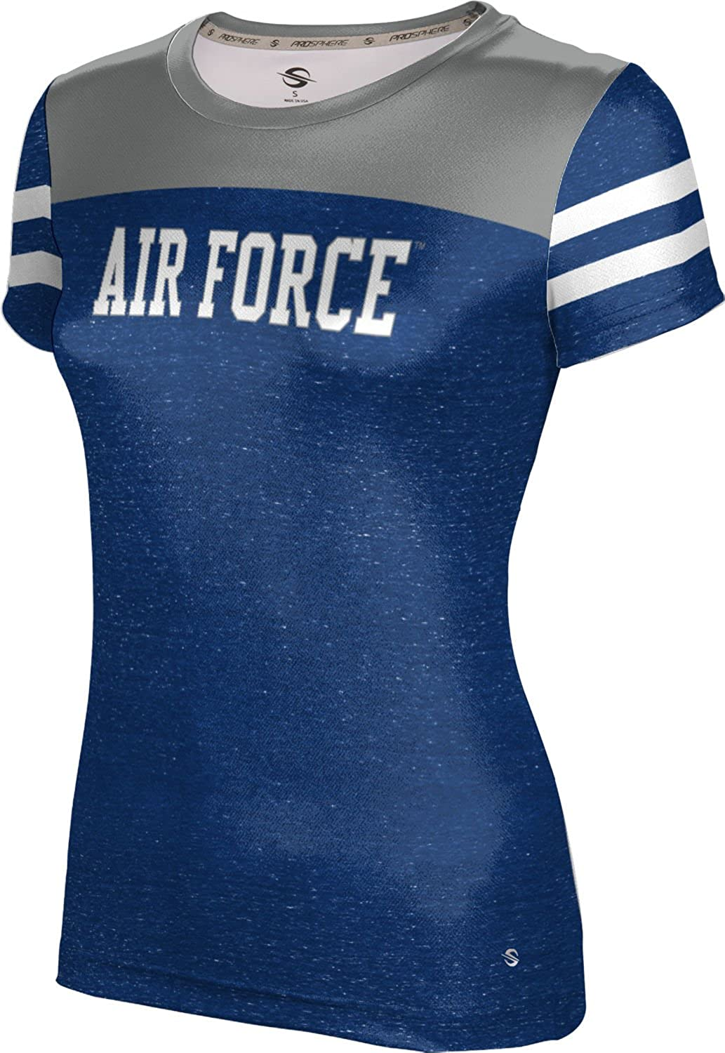 Game Time Air Force Academy Girls Performance T-Shirt ProSphere U.S