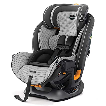 Chicco Fit4 4-in-1 Convertible Car Seat - Ultimate All-In-One Car Seat