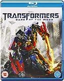 Transformers: Dark of the Moon [2012] [Region Free]