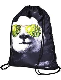 Amazon.com: Drawstring Bags - Bags, Packs & Accessories