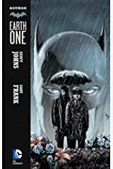 Batman: Earth One Vol. 1 (Batman:Earth One series) Kindle Edition