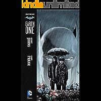 Batman: Earth One Vol. 1 (Batman:Earth One series)