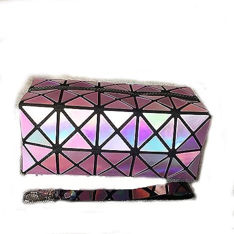 NUYAN Shoulder Bag puBolsos de asa Superior para Mujer Bolso ...