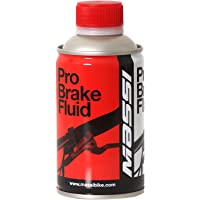 Remvloeistof voor fiets, sport, rood, 250 ml