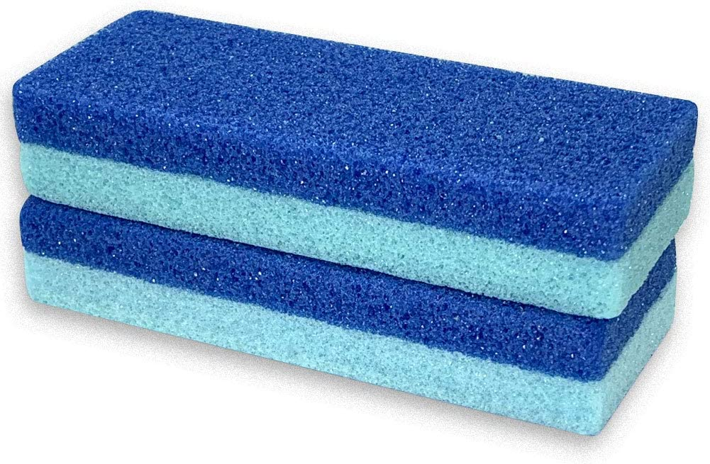 Amazon Com Maryton Foot Exfoliator File Scrubber Sponge Pedicure