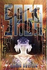 Saga (The Avatar Chronicles Book 2) Kindle Edition