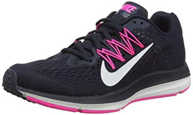 76e89d219ce1a Nike Women s Zoom Winflo 5 Running Shoes
