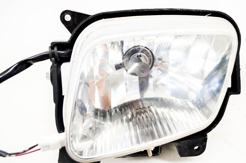 Kawasaki 2008-2009 Teryx Lens Comp Head Lamp 23007-0113 New Oem