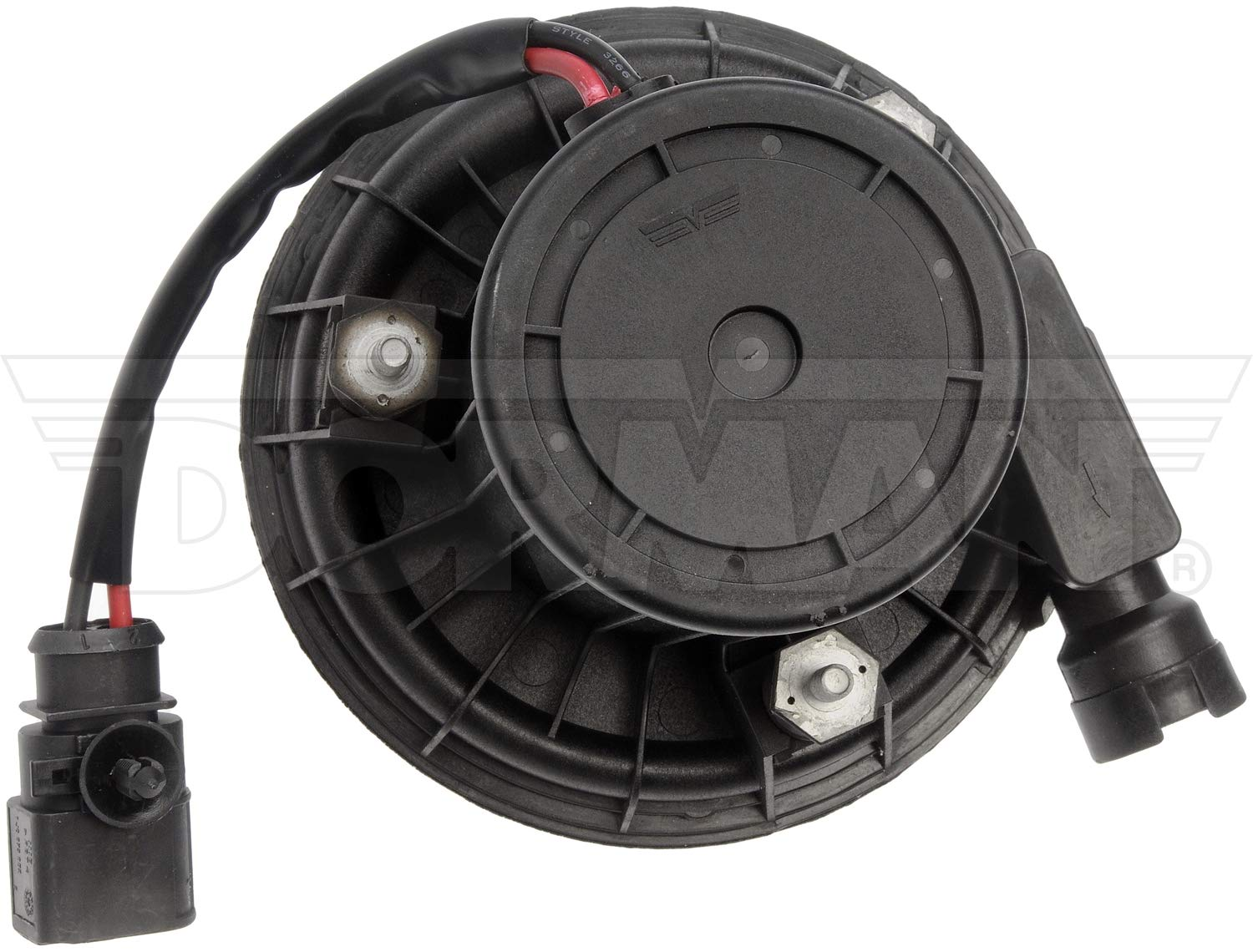 Dorman 306-041 Secondary Air Injection Pump for Select Audi Models
