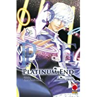 Platinum end: 3