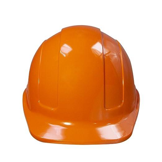 PPE by JORESTECH - Casco rígido de HDPE con suspensión de ...