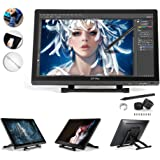 XP-Pen 21.5 HD IPS Dust-free Graphic Tablet Interactive Drawing Monitor Full View Angle Extended Mode Pen Display