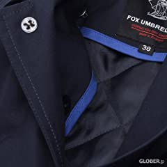 Fox Umbrellas FC-C10: Navy