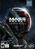 Mass Effect Andromeda English Only (No Disk) - Standard Edition