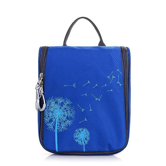 c388f37b0e27 WIN Waterproof Travel Toiletry Bag Cosmetic Bag Wash Bag