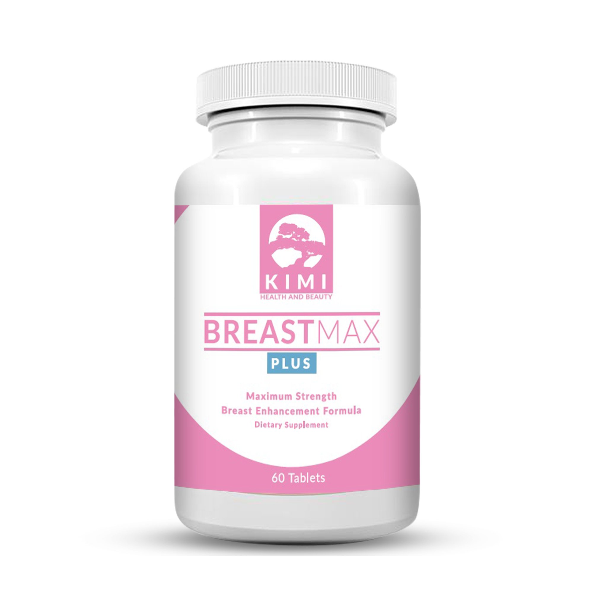 Breast Enhancement Pills | Breast Max Plus - The BEST Top Rated Natural Augmentation that works!