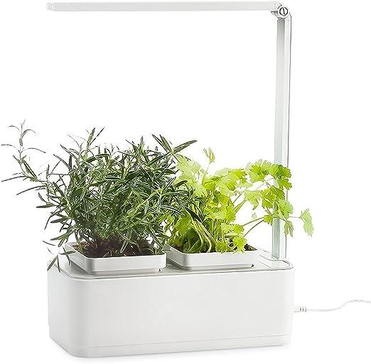 Kit de jardín interior, Kit de riego inteligente, Sistema de ...
