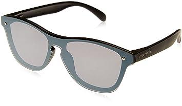 Paloalto Sunglasses p40003.7Brille Sonnenbrille Unisex Erwachsene, schwarz