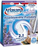 Ariasana 674129 Minifresh Bustine Appendibili,Lavanda, 100 g