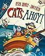 Animal Magic x 10 - Lifetime: Cats Ahoy!: 2