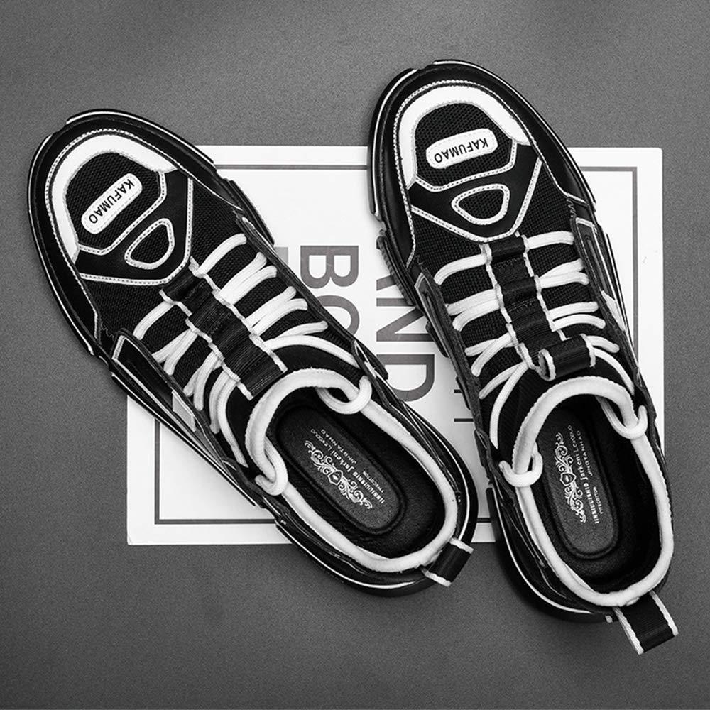 LH Herrensport-Outdoor-Laufschuhe, atmungsaktive und vielseitige Mode Mode vielseitige für Winter und Herbst,40 908ac0