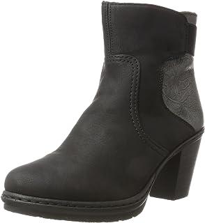 Rieker Damen 90884 Stiefel: : Schuhe & Handtaschen