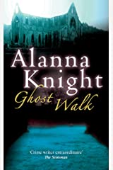 Ghost Walk: An ominous Scottish mystery (Rose McQuinn series Book 4) Kindle Edition